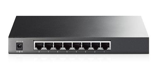 switch tp link gigalan sg2008 8 ports 100/1000 vlan l2 royal