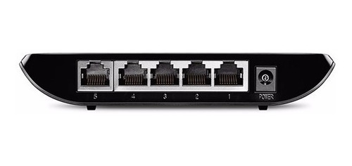 switch tp link tl sg1005d 5 puertos gigabit 10 100 1000 mbps