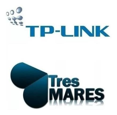 switch tp-link tl-sg1005d 5 puertos gigabit full envio
