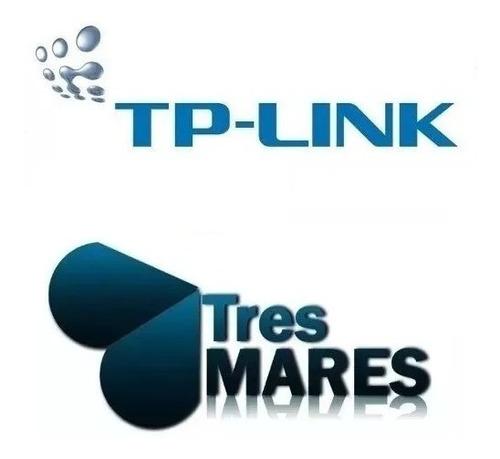 switch tp-link tl-sg1008 rack 8 puertos gigabite oferta