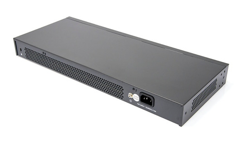 switch tp-link tl-sg2424 24 puertos gigabit admin. capa 2