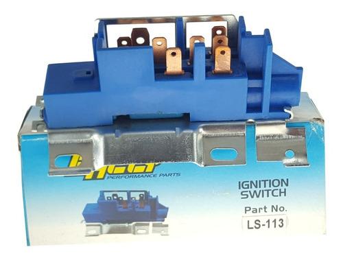 switche conmutador encendido caña volante chevrolet ls-113