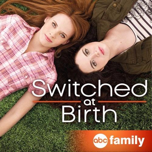 switched at birth cambiada al nacer completa (5 temporadas)