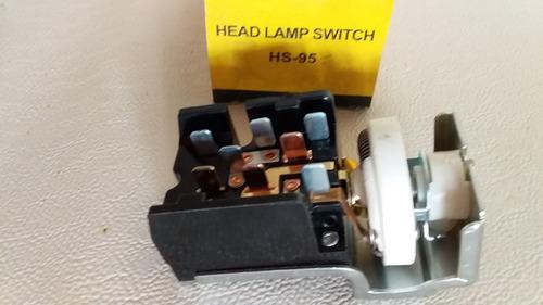 switchera cambio de luz ford hs-95 (70-78)