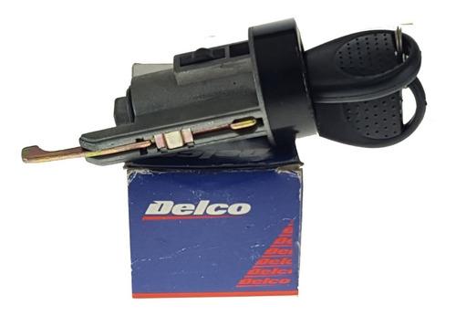 switchera cilindro encendido ignicion aveo original delco