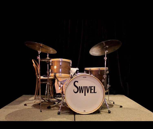 swivel tributo a the beatles