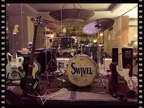 swivel - tributo a the beatles música en vivo