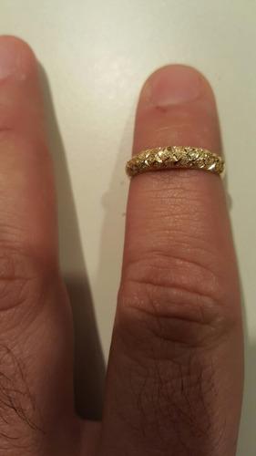 swjoias promoção par aparador diamantado ouro 18k