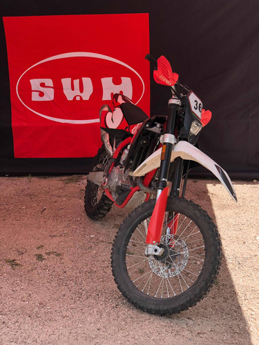 swm rs300r made in italy - chilecito
