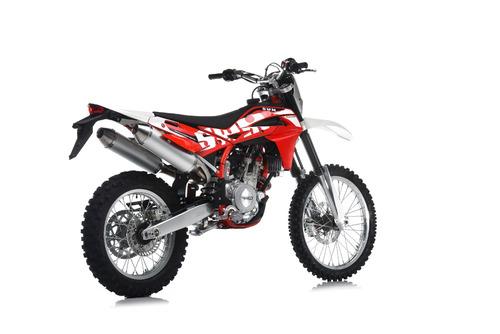 swm rs500r enduro/off road 501cc