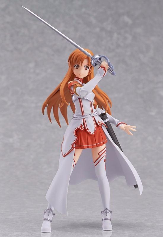 NEW Sword Art Online II Undine Asuna Figure PM SAO RPG