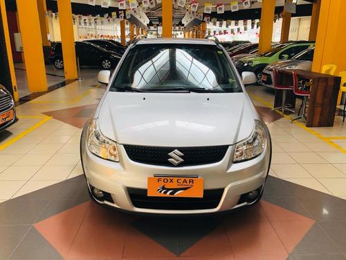 sx4 2.0 4x4 2009/10 automatico gasolina (0512)