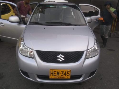 sx4 sedan 1.6 at