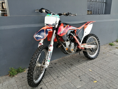 sxf 250 ktm
