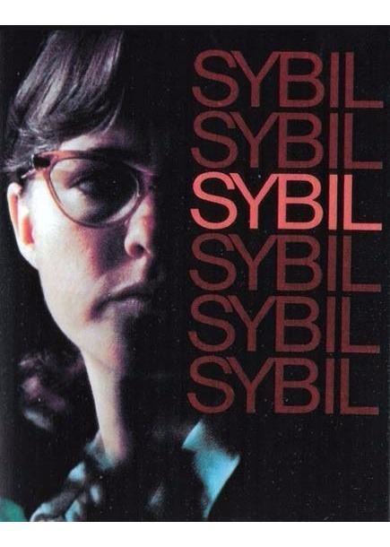 Sybil ( Sally Field) Psicologia Dvd - $ 439,90 en Mercado Libre