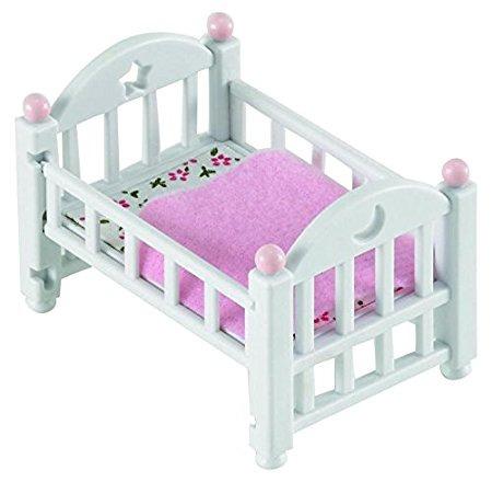 Sylvanian Families Muebles Silla O Cuna De Bebè En Caja - $ 250,00 ...