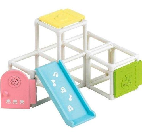sylvanian families playground para bebês 2983p - epoch