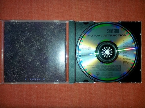 sylvester - mutual attraction cd usa ed 1990 mdisk
