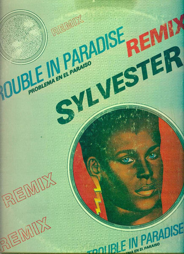 sylvester - problema en el paraiso