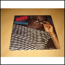 sylvester sell my soul  lp vinilo importado gapul funk