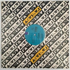 Sylvester - You Make Me Feel Ultimix - 12'' Single Vinil Us