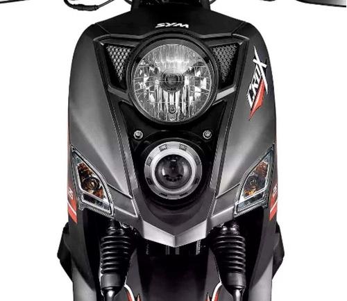 sym 125 - sooter sym crox 150cc caseros