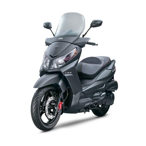 sym 300 - scooter sym citycom 300cc castelar