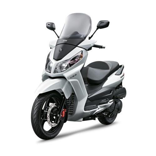 sym 300 - scooter sym citycom 300cc s. martin