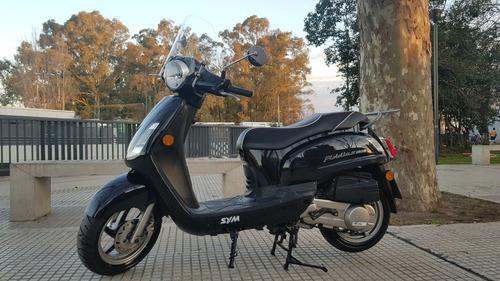 sym fiddle 150 scooter agrobikes (kymco like, beta tempo)