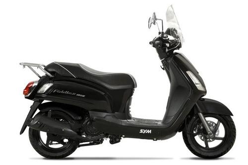 sym fiddle ii 150 s 0km scooter