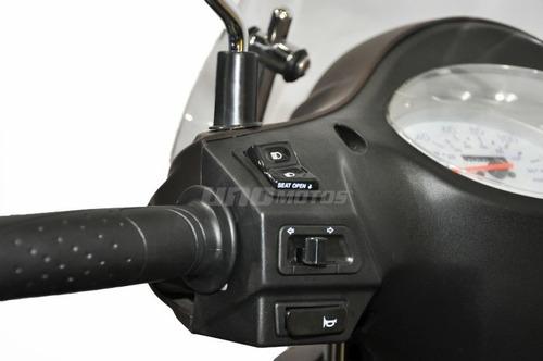 sym fiddle ii 150 s scooter unomotos 0km fab 2019
