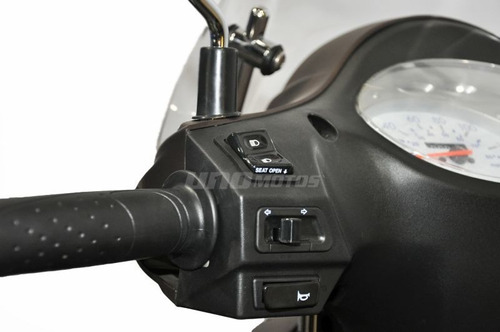 sym fiddle ii 150 scooter fab 2020 0km s2