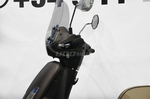 sym fiddle ii 150 scooter linea 2020 0km s1
