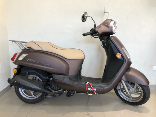 sym fiddle ii150 0km 2018 scooter 999 motos quilmes