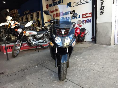 sym joy ride