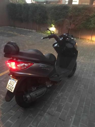 sym joy rider 2017..