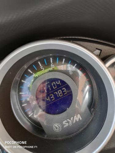 sym joymax 300 gts
