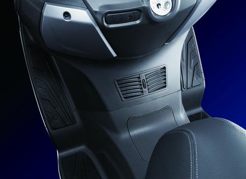 sym joymax comfort abs 300 i s&s