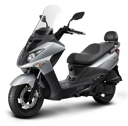sym joyride 200 i evo scooter blanco agrobikes