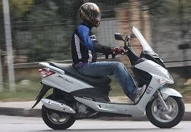 sym joyride 200 i evo scooter no kymco keller jetmax ) gris