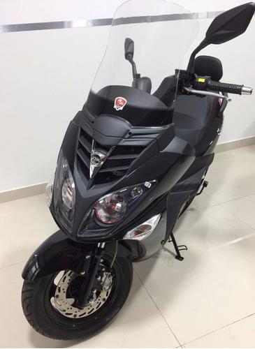 sym joyride 200i evo 0km scooter 2018
