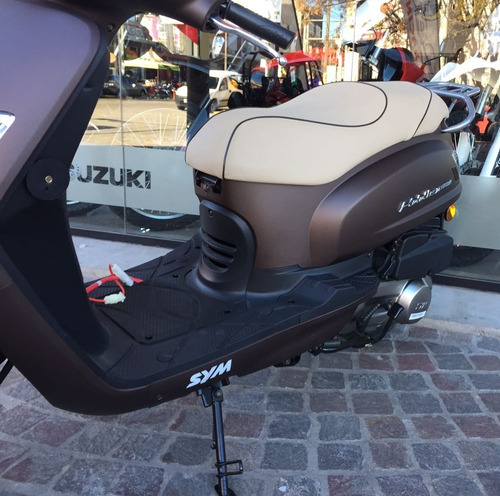 sym scooter fiddle 150 150cc 2019 0km automatic 999 motos