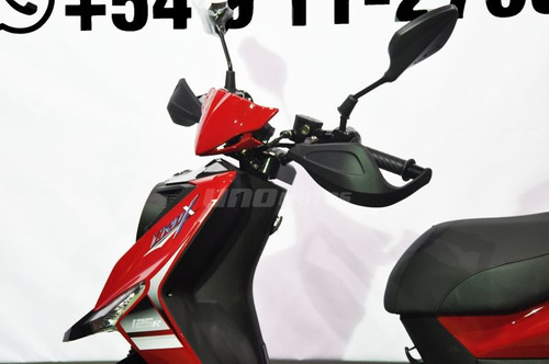 sym scooter motos