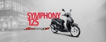 sym symphoni 125 negro entrega ya!!!!!