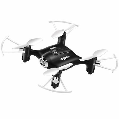 syma x20 bolsillo drone 2.4g 4ch rc quadcopter modo altitud