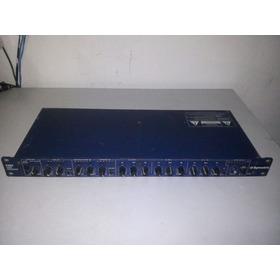 Symetrix 528e Voice Processor