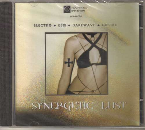 synergetic lust - electro ebm darkwave gothic cd rock