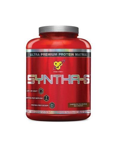 syntha-6 1870g 4lbs - bsn importada