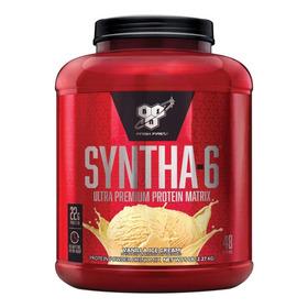 Syntha 6 5lb - Bsn + Envío Gratis