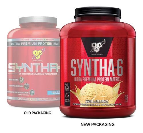 syntha 6 5lb - bsn + envio gratis